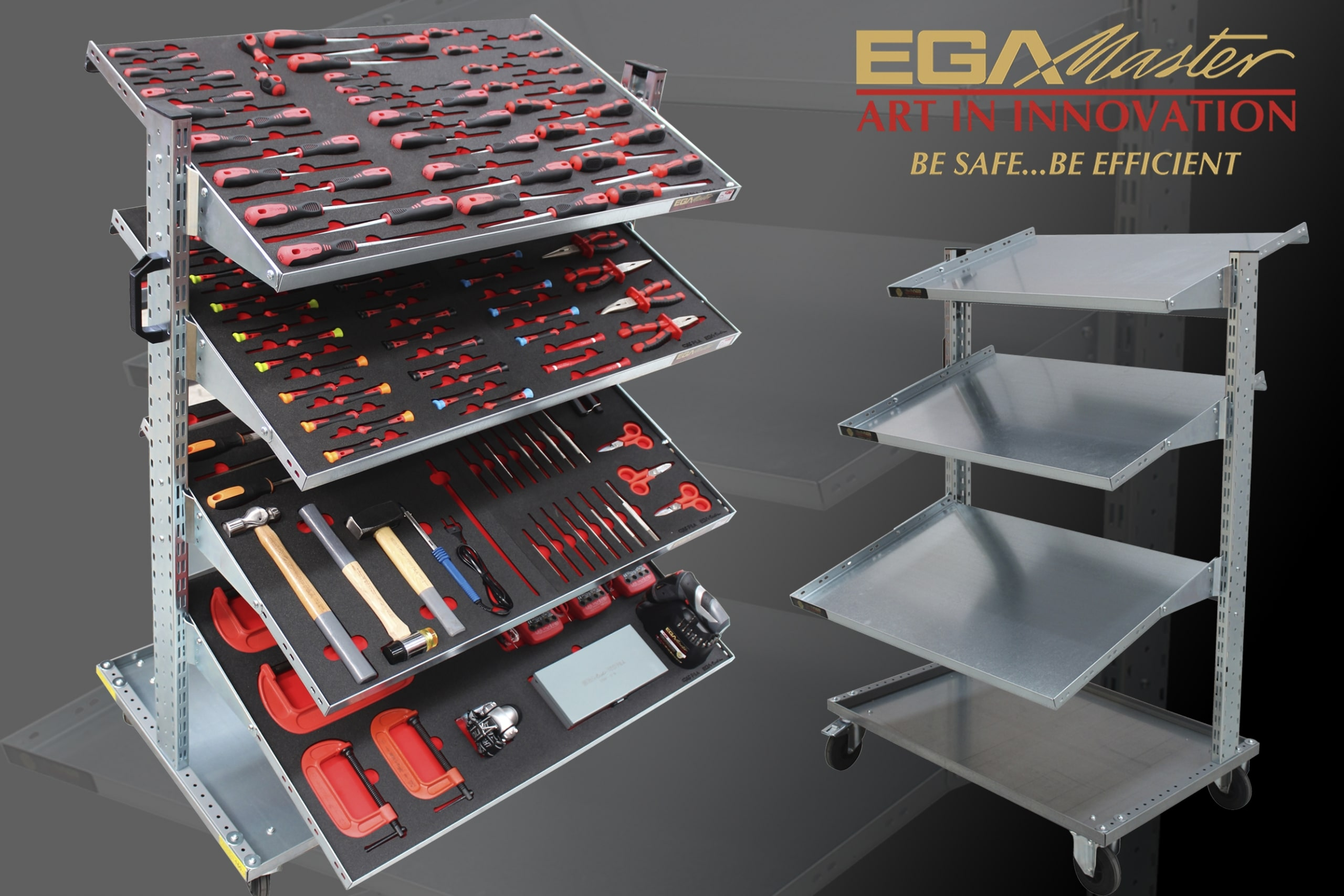 Egamaster hand tools supplier