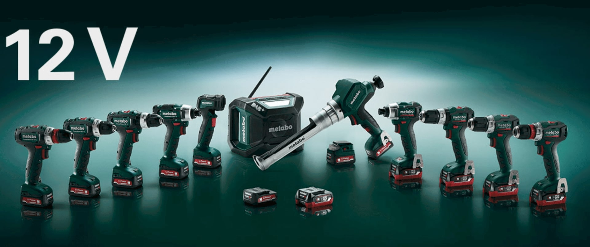 Metabo Drills